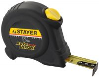 "Рулетка STAYER ""MASTER"" ""AUTOLOCK"" 2-34126-05-19_z01"